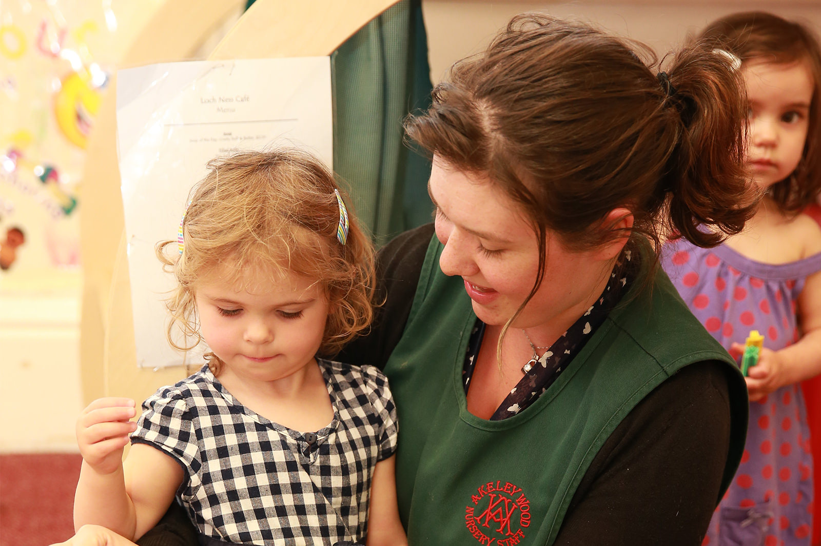 Caring and Supportive Nursery