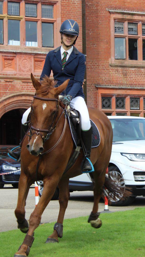 Akeley Wood School Equestrian Akeley Wood School