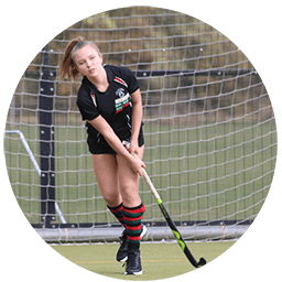 First Team Hockey v Tudor Hall